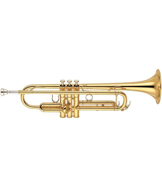 Yamaha Yamaha Professional Trumpet, YTR-6345G