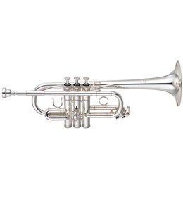 Yamaha Yamaha Professional Eb/D Trumpet, YTR-6610S