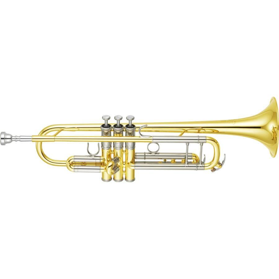 Trumpet Valve Caps Yamaha