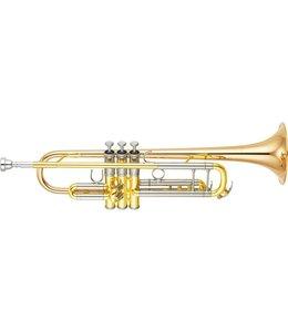 Yamaha Yamaha Custom Xeno Trumpet, YTR-8335IIG