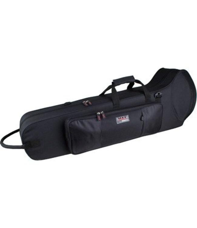 Protec BASS TROMBONE MAX CASE BLACK
