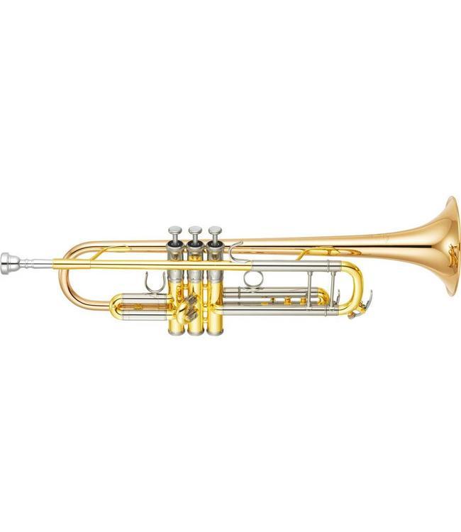 Yamaha Yamaha Custom Xeno Trumpet, YTR-8345IIG