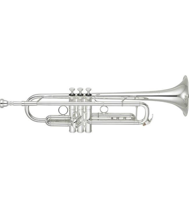 Yamaha Yamaha Custom Xeno Trumpet, YTR-8345IIRS