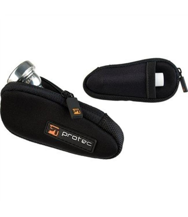 Protec Protec Trumpet Neoprene Mouthpiece Pouch