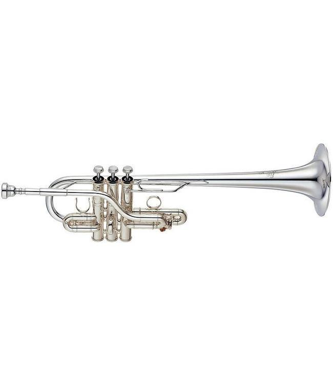 Yamaha Yamaha Custom Eb/D Trumpet, YTR-9636