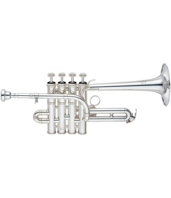 Yamaha Yamaha Custom Piccolo Bb/A Trumpet, YTR-9835