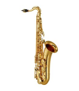 Yamaha Yamaha Intermediate Tenor Saxophone, YTS-480C
