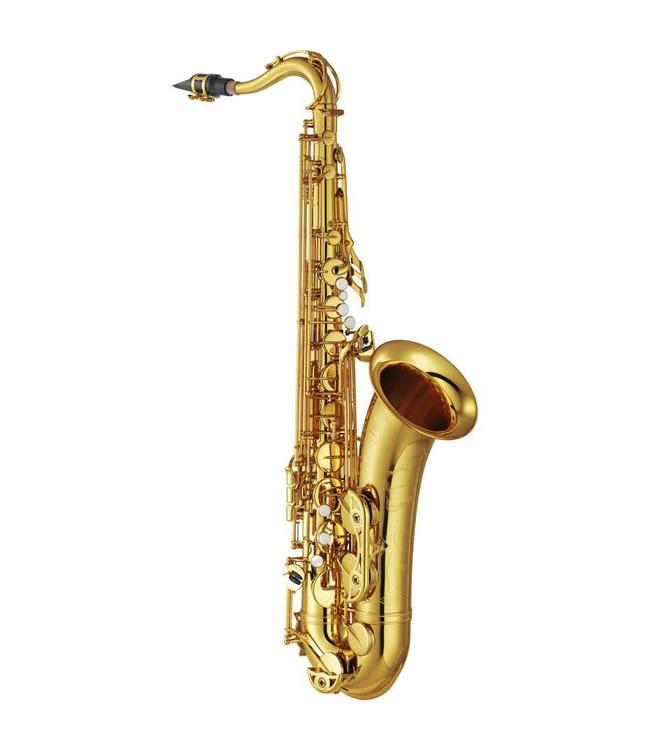 Yamaha Yamaha Professional Tenor Saxophone, YTS-62III