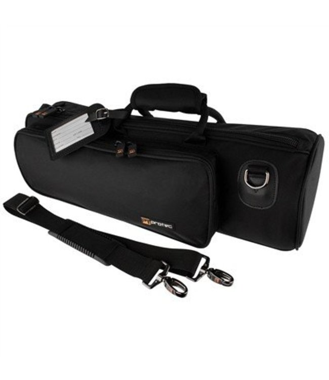 Protec Protec Trumpet Bag Gold Series Black