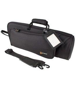 Protec Protec Trumpet Bag - Silver Series Black