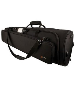 Protec TENOR TROMBONE BAG - GOLD SERIES BLACK