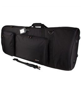 "Protec TUBA BAG -UP TO 18"" BELL - GOLD SERIES BLACK"