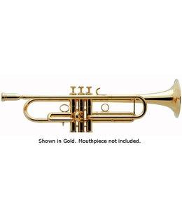 Schilke Schilke Faddis Model Bb Trumpet Silver Plate