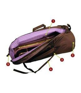 Altieri Altieri Euphonium Gig Bag