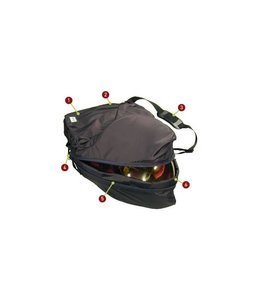 Altieri Altieri French Horn- Fixed Bell Gig Bag 04