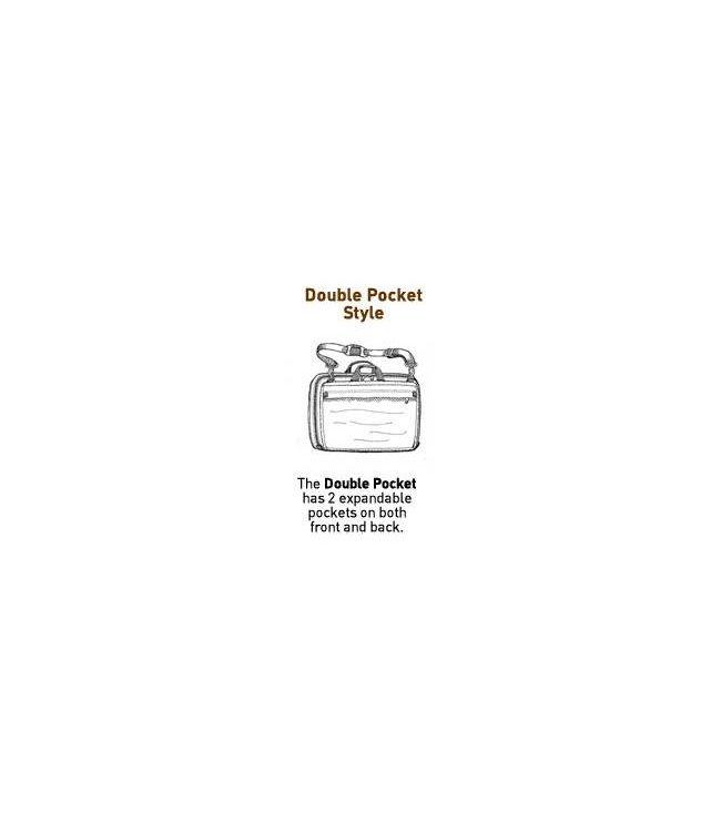 Altieri Altieri Oboe and Music Combo Casecover 30, DOUBLE POCKET