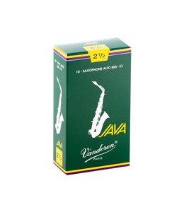 Vandoren Vandoren Alto Sax Java Reeds