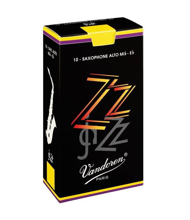 Vandoren Vandoren Alto Sax ZZ Reeds