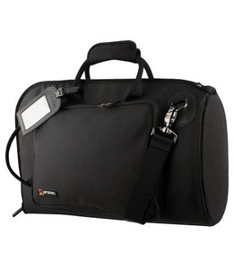 Protec FLUGELHORN BAG - GOLD SERIES BLACK