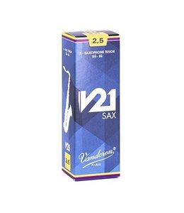 Vandoren Vandoren Tenor Sax V21 Reeds