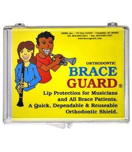 Braceguard Brace Guard, Orthodontic