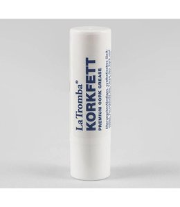 LaTromba La Tromba, Cork Grease, Stick (white) 5g
