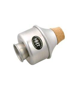 Mutec Trumpet-Wah Wah-Traditional-Aluminum