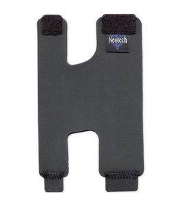 NeoTech Neotech Brass Wrap Trumpet, Black