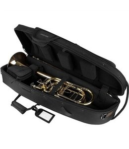 Protec Protec iPAC Bass Trombone Case Black