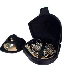 Protec iPAC SCREWBELL FRENCH HORN CASE BLACK