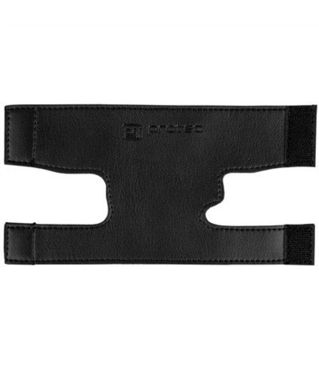 Protec Protec Trumpet Leather Valve Guard Black