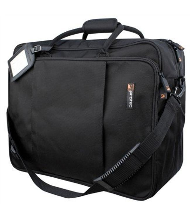 Protec Protec Bass Trombone Mute Bag Black