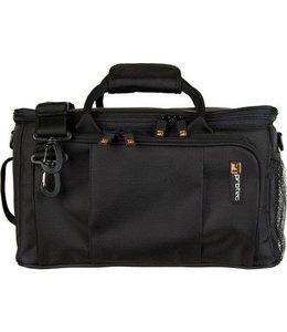 Protec TRUMPET MULTI-MUTE BAG W/ MODULAR WALLS BLACK