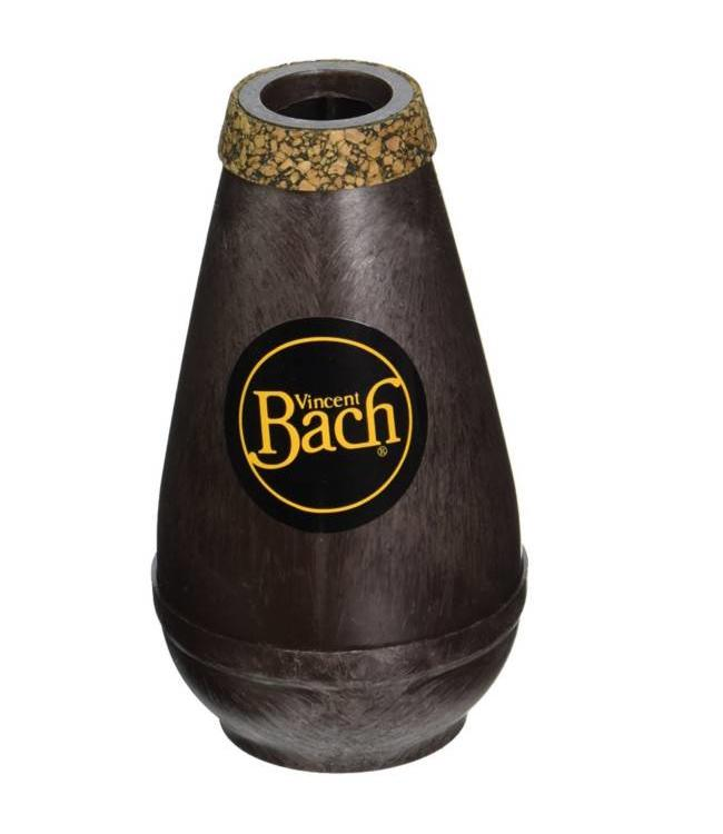 Bach Bach Practice mute