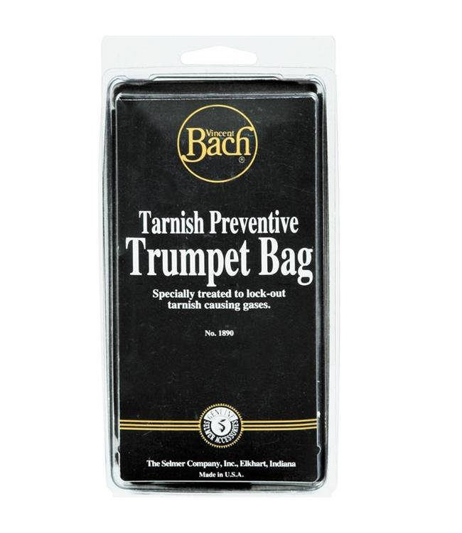 Bach Bach Trumpet Tarnish Bag
