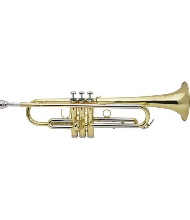 """Schilke Schilke """"Handcraft"""" Bb Trumpet"""