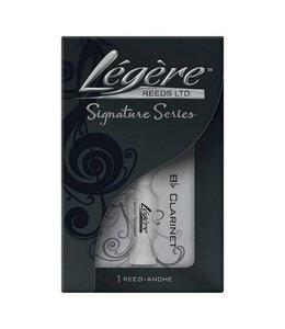Legere Legere Signature Series Bb Clarinet Reeds