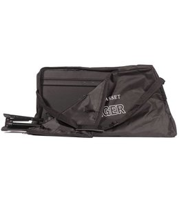 Manhasset Manhasset Voyager Tote Bag