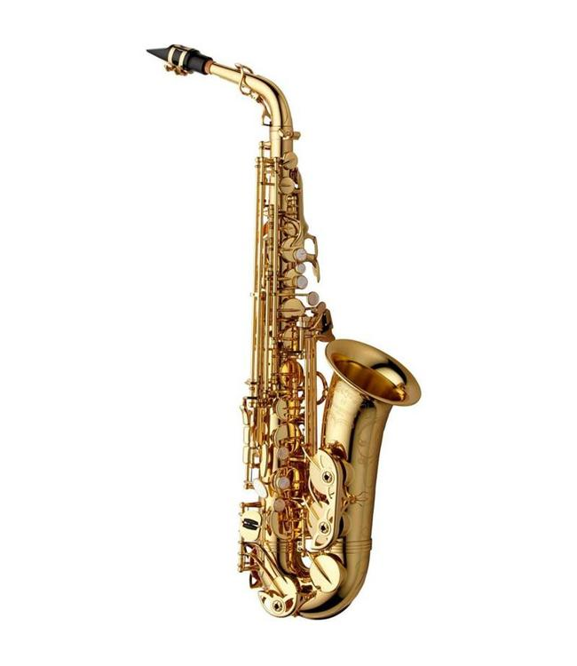 Yanagisawa Yanagisawa Alto Saxophone, Lacquer- Model AW010
