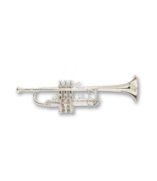 "Bach Bach ""Philly"" C trumpet"