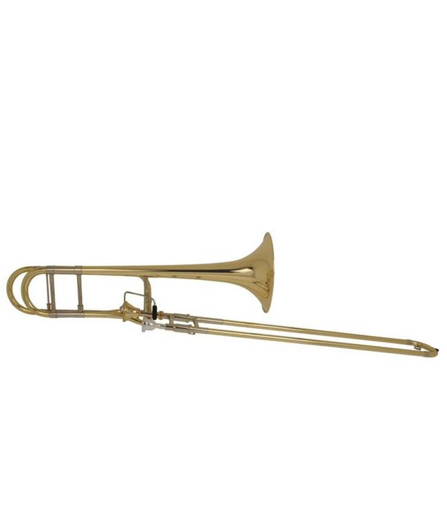 "Bach Bach 42AF ""Axial Flow"" Tenor Trombone"