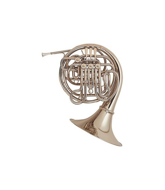 "Holton Holton ""Farkas"" Double French Horn Model H279"