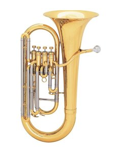 King King Legend 2280 Euphonium in Lacquer
