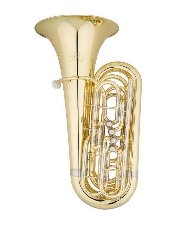 Eastman Eastman EBB226 BBb Tuba