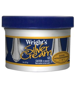 Wright's Wright's Silver Cream 8oz
