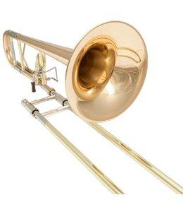 """Getzen Getzen """"Ian Bousfield"""" 4147IB Tenor Trombone"""