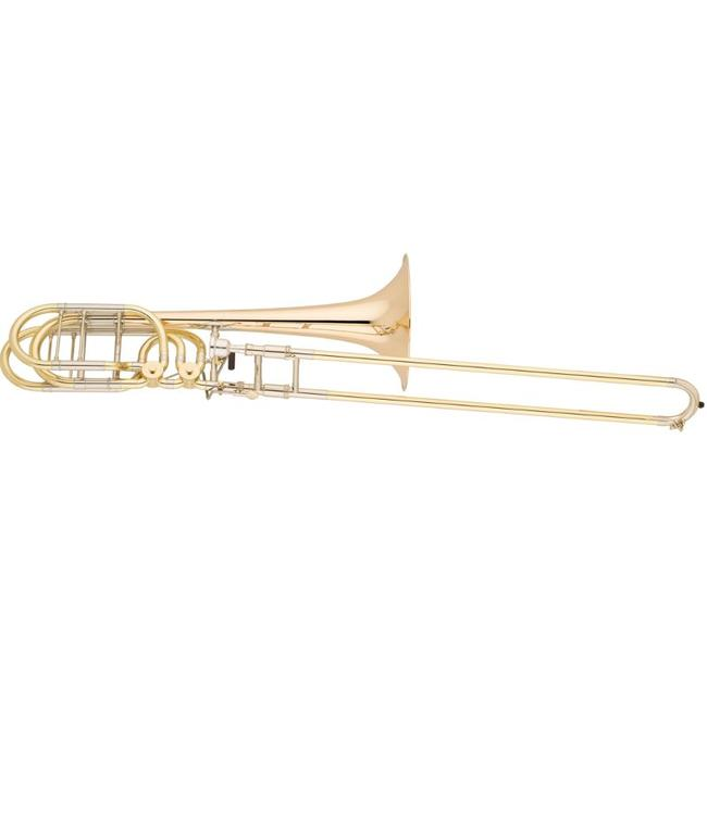 Shires S.E. Shires Q Series Bass Trombone