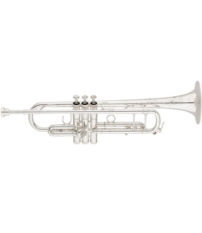 Shires S.E. Shires Model AZ Bb Trumpet
