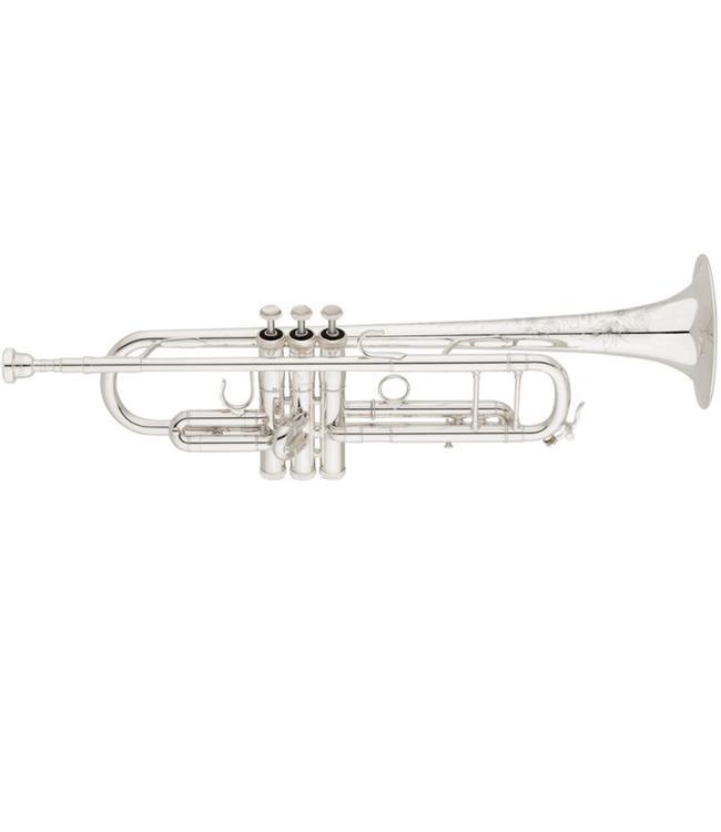 Shires S.E. Shires Model B Bb Trumpet