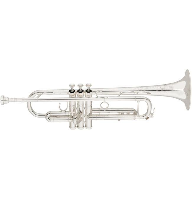 Shires S.E. Shires Model CMW Bb Trumpet